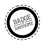 Badge of Awesome